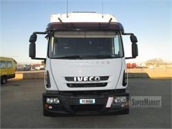 IVECO EUROCARGO 150E30  used