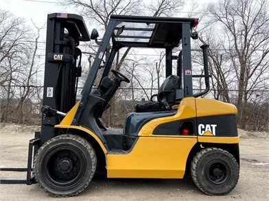 CATERPILLAR Forklifts Lifts Auction Results - 147 Listings |  AuctionTime.com - Page 4 of 6AuctionTime.com