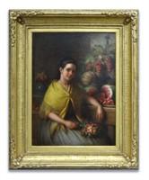April 19, 2020 Antique auction