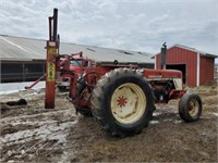 Beaver Farms Machinery Auction