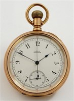 """""""Time Marches On Horological Auction"""""""