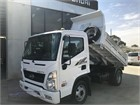 2017 Hyundai EX4 MIGHTY Tipper