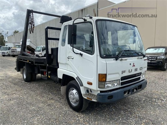 2007 Fuso Fighter - Trucks for Sale
