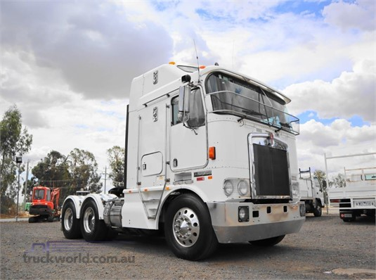 2003 Kenworth K104 - Trucks for Sale