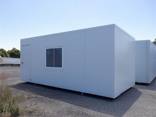 2021 GRAYS BENDIGO 6MX3M OFFICE