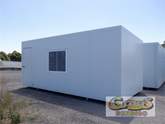 2020 Grays Bendigo 6M x 3M Grays Bendigo - Transportable Buildings for Sale