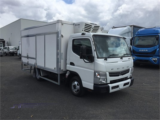 2013 Mitsubishi Canter 515 Wide - Trucks for Sale