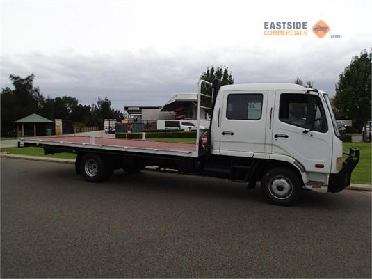 2009 Mitsubishi Fighter Eastside Commercials - Trucks for Sale