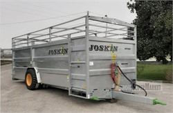 JOSKIN BETIMAX RDS6000  used