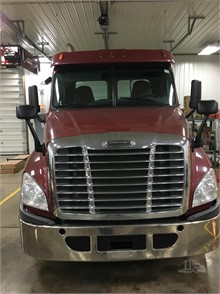 Freightliner Cascadia 125 Trucks For Sale In Zanesville Ohio