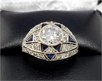 Hi-End Jewelry, Coins, Antiques, Ancient Items & More 2/26