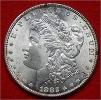 Weekly Coins & Currency Auction 2-28-20