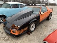 3-4-20 Estate of Joe Abrams Classic Car Collection