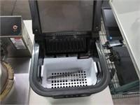 Danby DIM2500SSDB Tabletop Ice Maker
