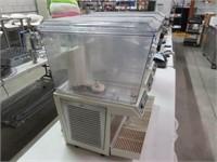 Cornelius Jet Spray 3-Selection Juice Dispenser