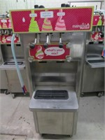 Stoelting F231 3-Selection Water Cooled Fro-Yo