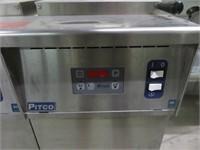 Paid $20,000 2014 Pitco SRTG Gas 3-Bank