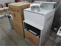 Friedrich 24,000 BTU Vert. Air Conditioning System