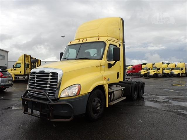 2016 freightliner cascadia 125 for sale in philadelphia pennsylvania truckpaper com truckpaper com