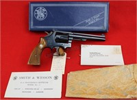 March 2020 Firearm & Knife Auction