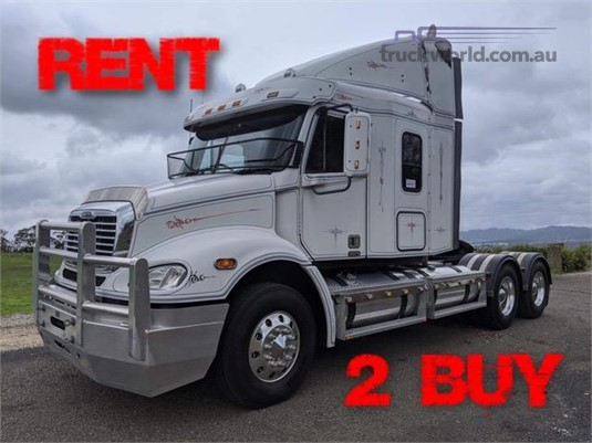 2008 Freightliner CL112 - Trucks for Sale
