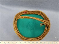Strength from Within basket, made from Georgia