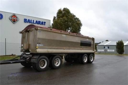 2006 Tefco other - Trailers for Sale