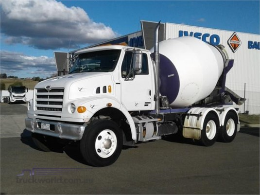 2007 Sterling other - Trucks for Sale