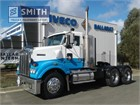 2007 Kenworth T404 Prime Mover