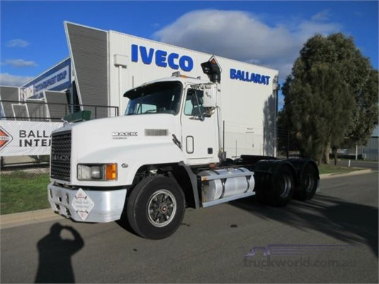 1998 Mack other - Trucks for Sale