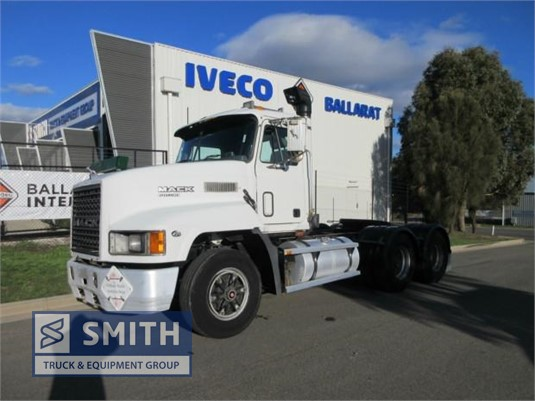 1998 Mack other Smith Truck & Equipment Group - Trucks for Sale