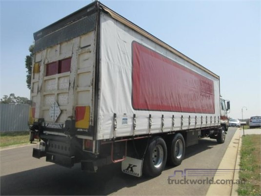 1998 NISSAN Other - Trucks for Sale
