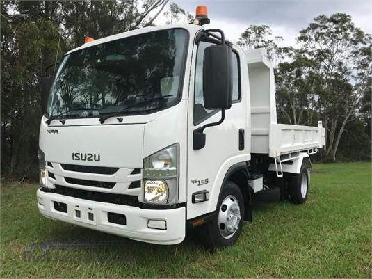 2017 Isuzu NPR Hills Truck Sales  - Trucks for Sale