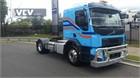 2017 Volvo FE Prime Mover