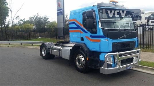 2017 Volvo FE Volvo Commercial Vehicles - Sydney West - Trucks for Sale