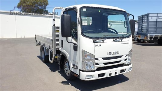 2019 Isuzu NNR Blacklocks Truck Centre  - Trucks for Sale