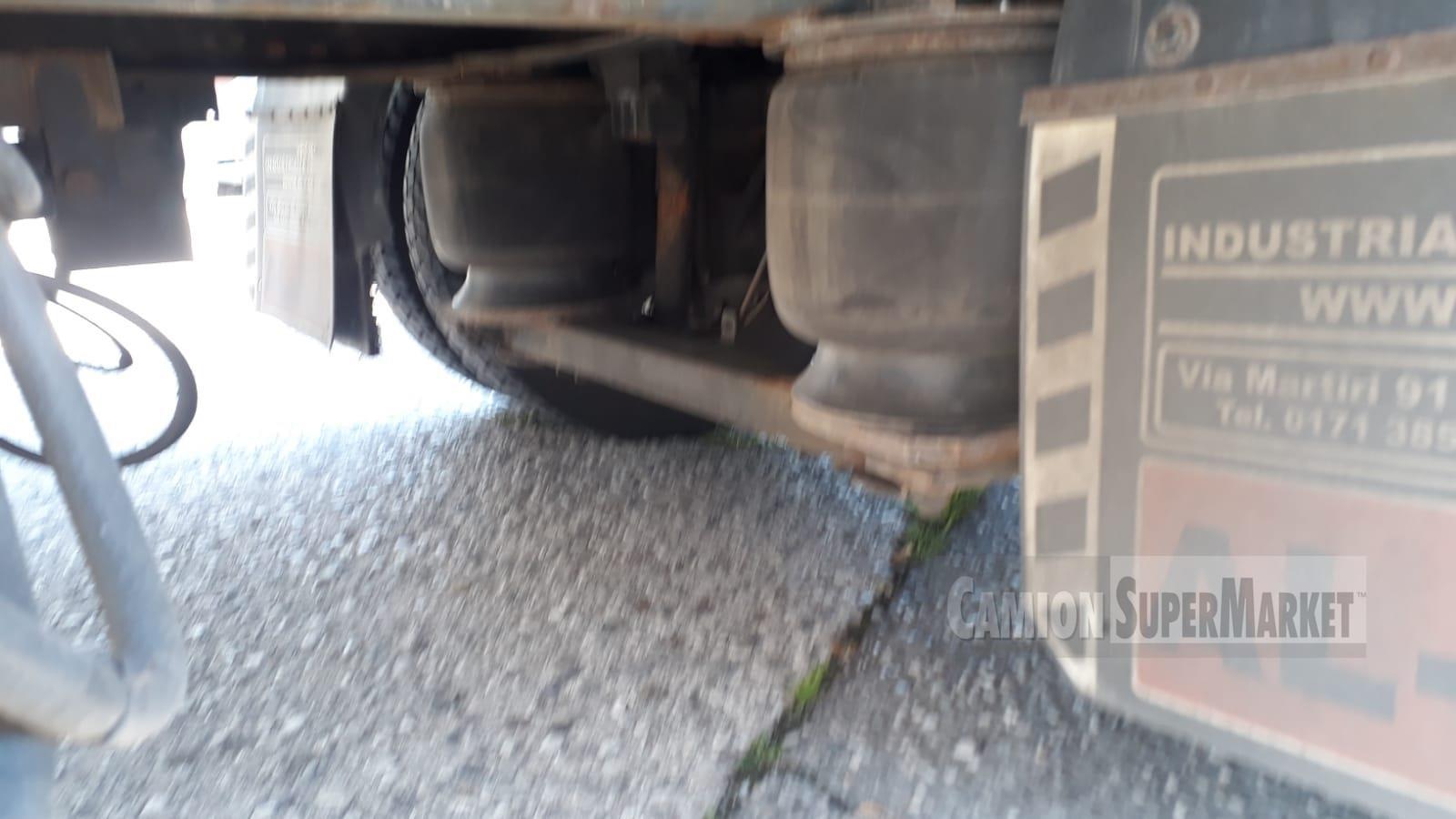 Renault MIDLUM 220 used 2004