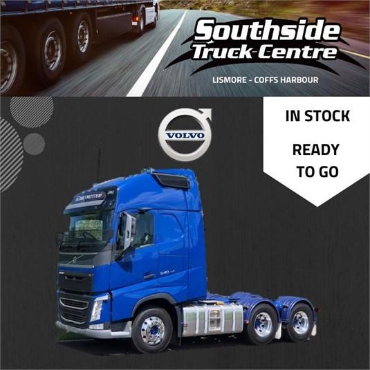 2019 Volvo FH13 - Trucks for Sale