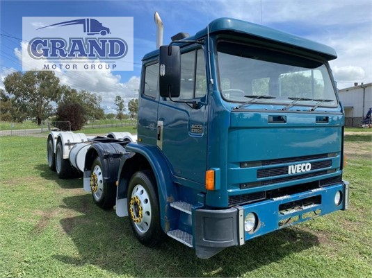 2005 Iveco Acco 2350G Grand Motor Group - Trucks for Sale
