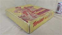 Texas Ranger Tophand Holster Set w/box