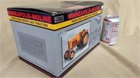 1;16 Mpls Moline 4 Star Super Gas w/box