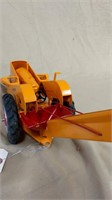 SpecCast Minneapolis Moline with mounted picker