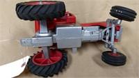 Massey Ferguson 1155 (*Note broken axle)