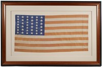 March 14 Florida and Americana Auction
