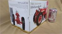 1;16 Ertl '56 Farmall 450 Highly Detailed w/box