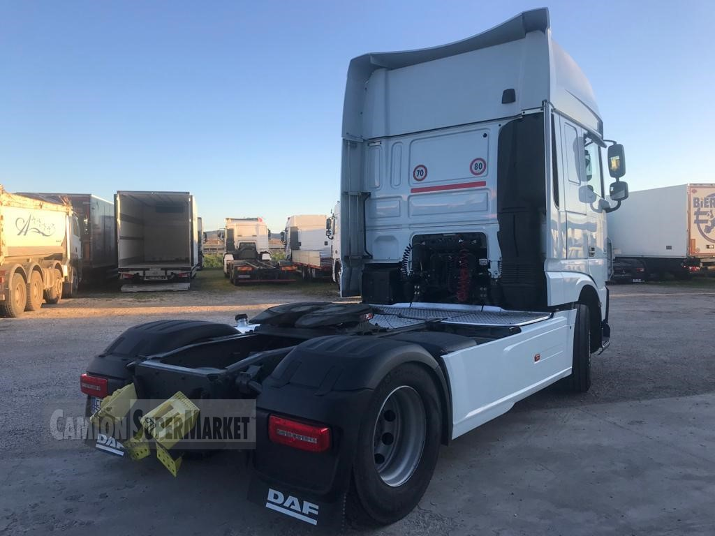 Daf XF460 used 2016 Lombardia