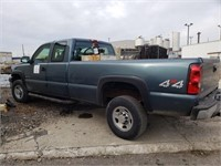 Truck and Trailer Online Auction