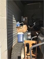 Lake Worth Storage Auction
