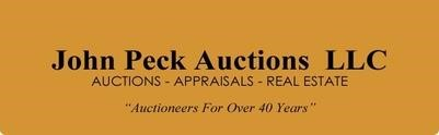 John Peck Auctions LLC