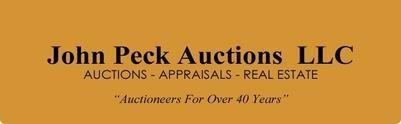John Peck Auctions LLC